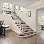 400 Washington Staircase Virtual Staging