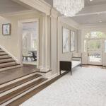400 Washinton_Foyer 2 Virtual Staging